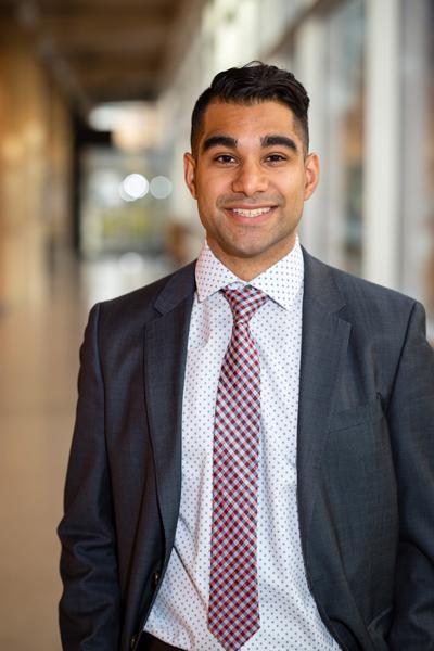 Dr AJ Sandhu