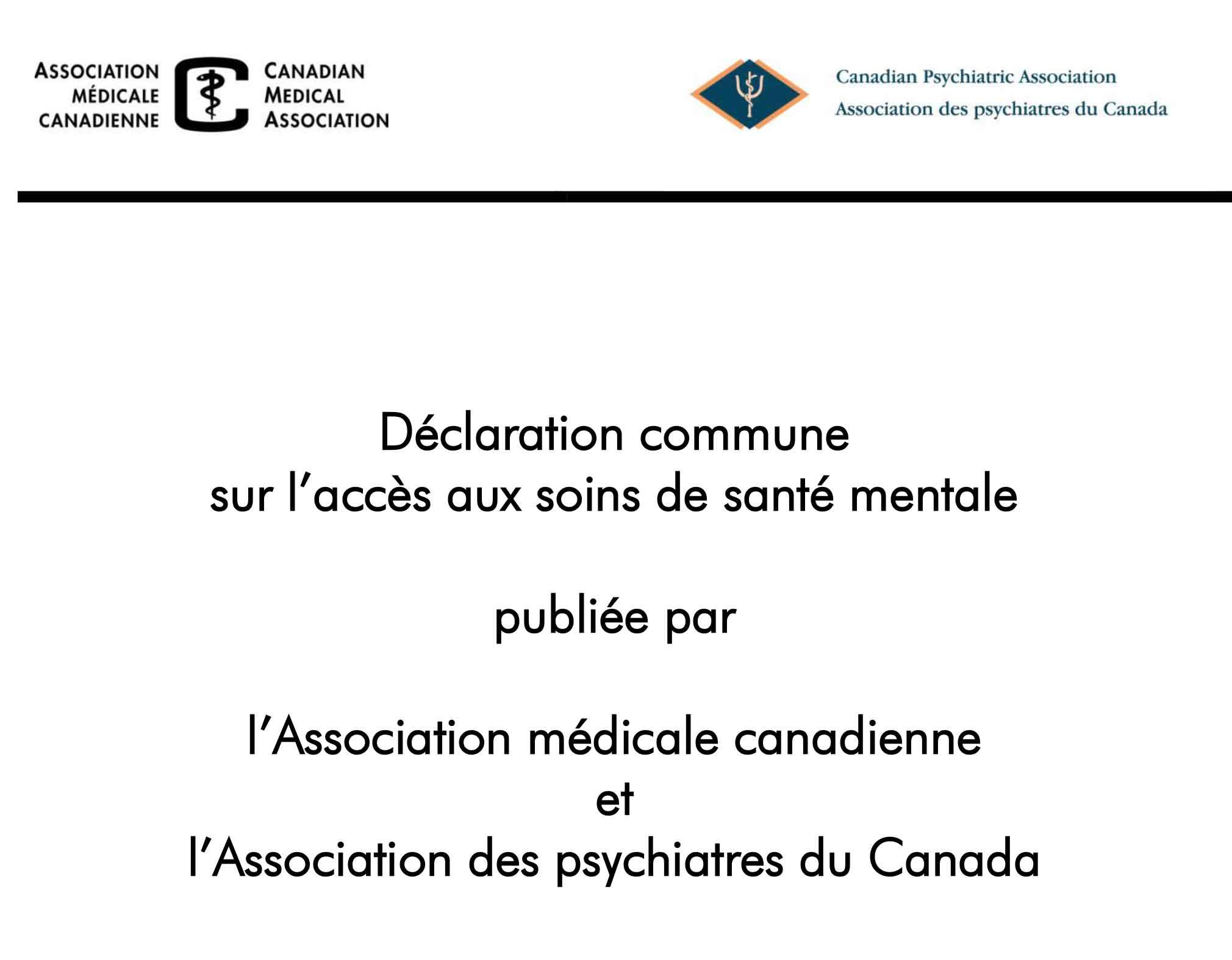 AMC-APC-declaration-commune-sur-l'acces-aux-soins-de-sante-mentale-2016-cover