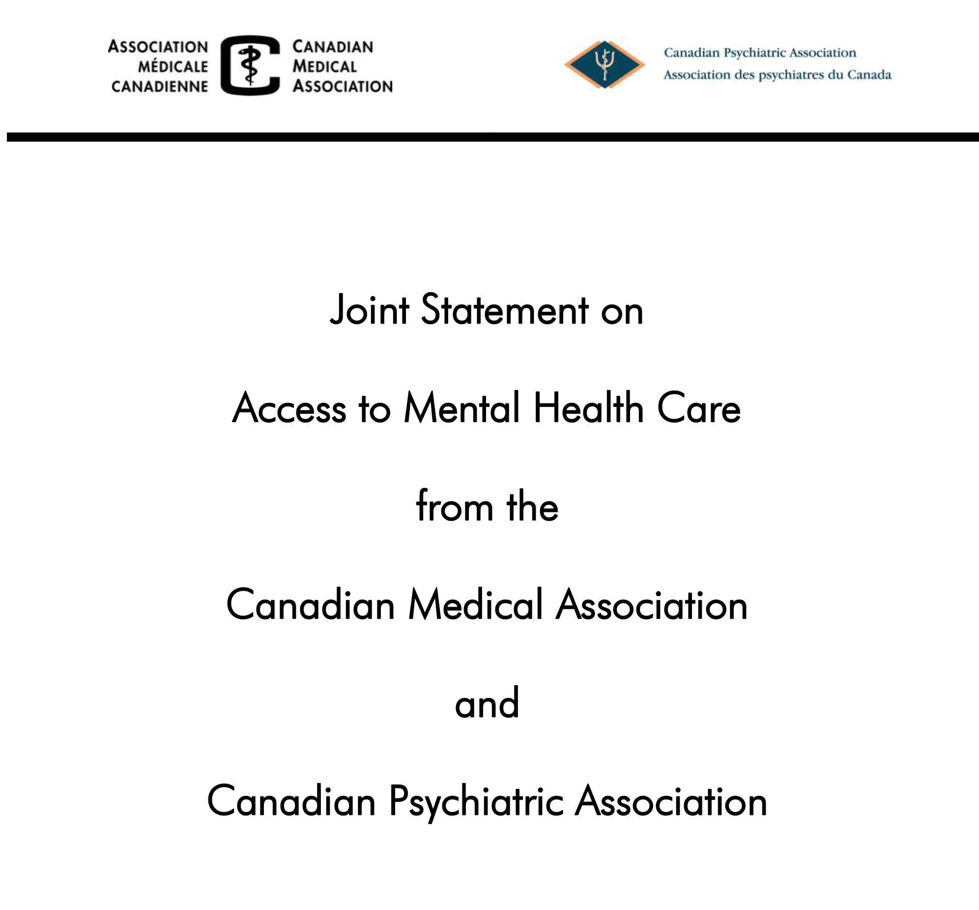 CMA-CPA-Joint-Statement-on-Access-to-Mental-Health-Care-2016-cover-for-web