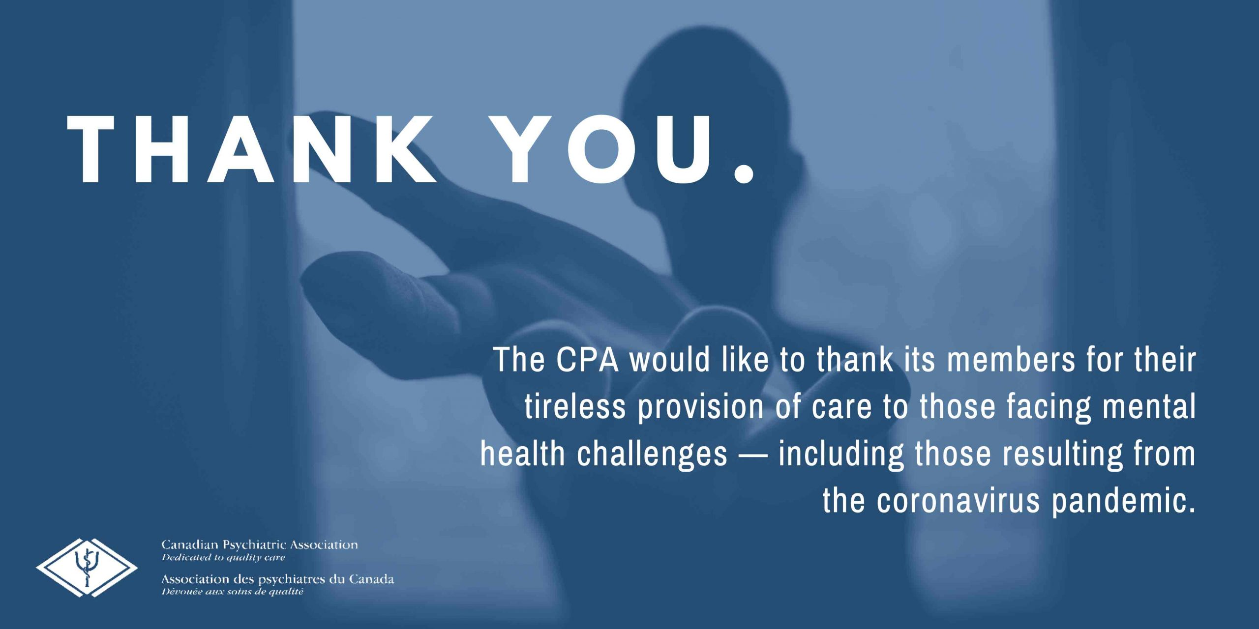 Thank you to CPA Members
