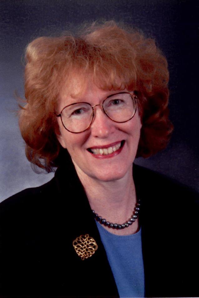 Dr. Donna Stewart
