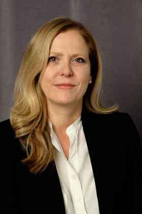 Dr. Georgina Zahirney, CPA President
