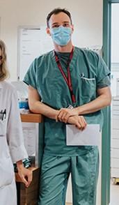 Dr Christophe Moderie