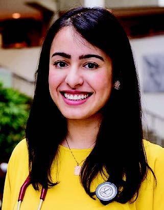 Dre Sarah Hanafi
